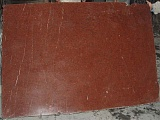 Yushan Red marble