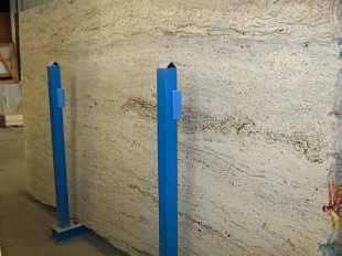 Kashmire White granite