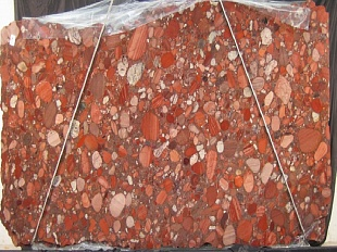Red Marinace granite