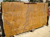 Rainforest Yellow marble