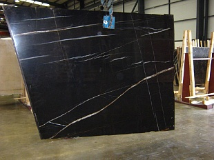Black Bamboo marble